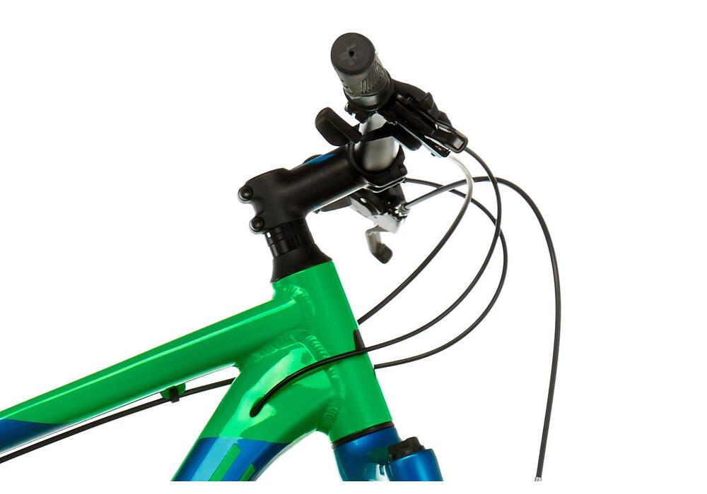 green fahrräder bewertung